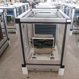 Aluminum Frame AHU