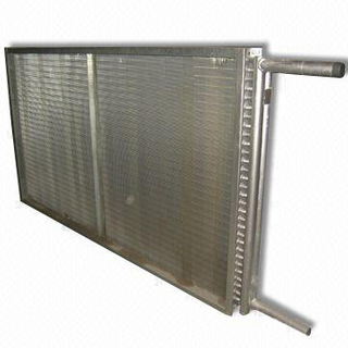Cooling/Heating coils