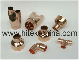 ARC Copper Fitting