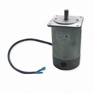 Permanent Magnet Motor