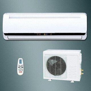 Mini Split High Wall Air Conditioner