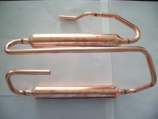 Copper Mufflers