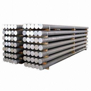 Aluminum Round Bars