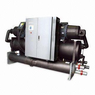 Heat Pump Chiller